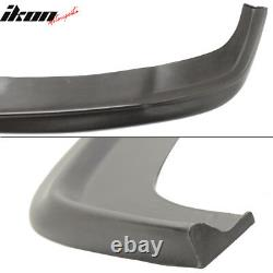 Fits 10-13 Chevy Camaro V8 SS (Except ZL1 Model) ZL1 Style Front Bumper Lip PU